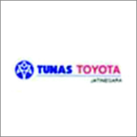 Tunas Toyota