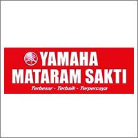 Yamaha Mataram Sakti