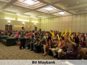 Bank Maybank Indonesia
