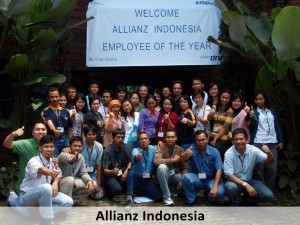 Allianz Indonesia