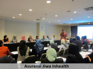 Asuransi Jiwa Inhealth