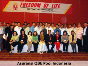 Asuransi QBE Pool Indonesia