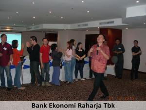 Bank Ekonomi Raharja Tbk