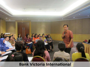 Bank Victoria International