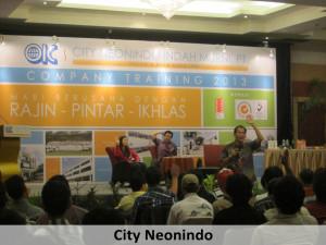 City Neonindo