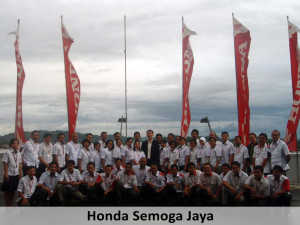 Honda Semoga Jaya