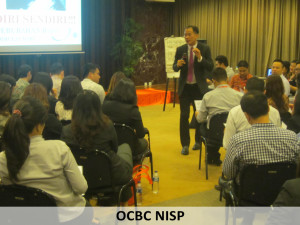 OCBC NISP