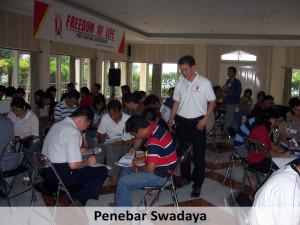 Penebar Swadaya