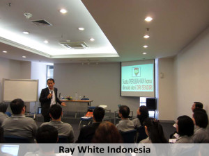 Ray White Indonesia