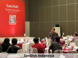 SanDisk Indonesia