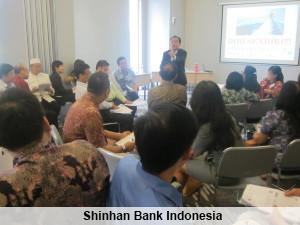 Shinhan Bank Indonesia