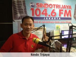 Sindo Trijaya