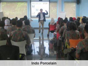 Indo Porcelain