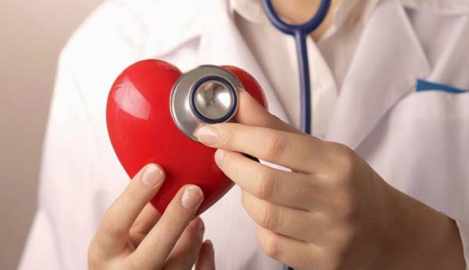 periksa jantung