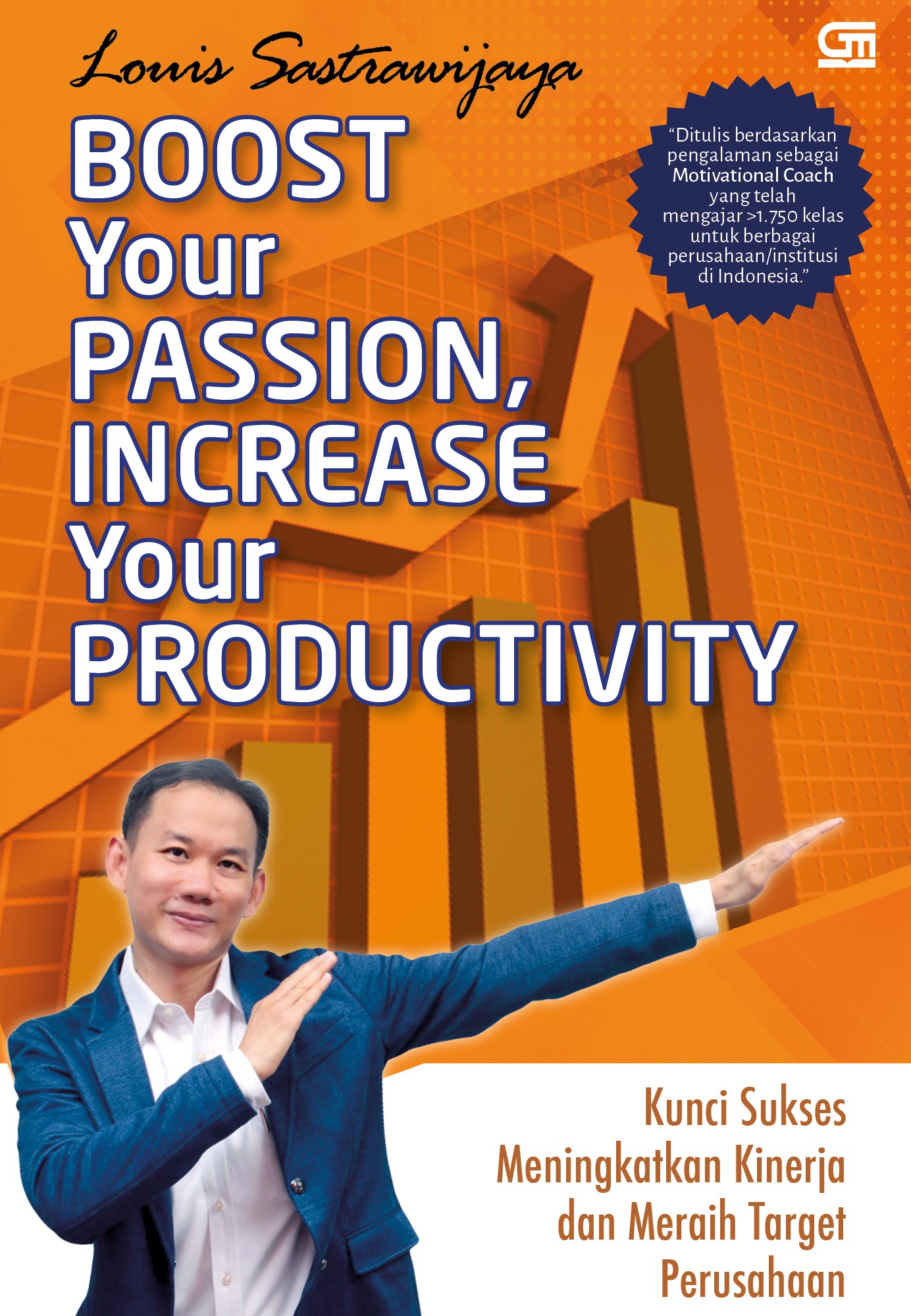 Cover Final, Boost Your Passion - Louis Sastrawijaya